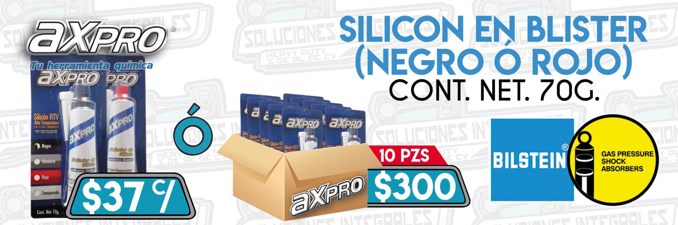 silicon oferta de 10