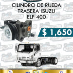CILINDRO RUEDA TRASERA ISUZU ELF 400