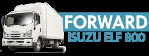 FORWARD ISUZU ELF 800