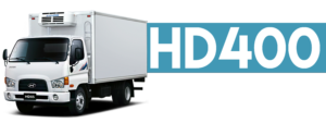 HD400