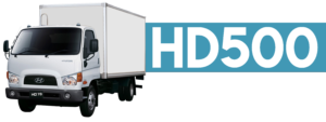 HD500