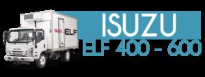 ISUZU ELF 400, 450, 500 Y 600