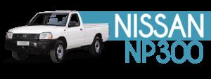 NP300 2.5L DIESEL