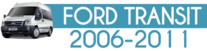 FORD TRANSIT 2.2L 2006-2011