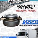 COLLARÍN CLUTCH HYUNDAI HD400