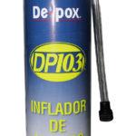 DE-POX INFLADOR DE LLANTAS