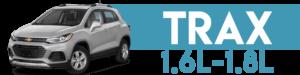 TRAX 1.6L-1.8L