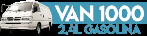 VAN 1000 2.4L GASOLINA