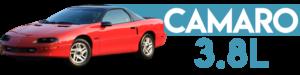 CAMARO 3.8L