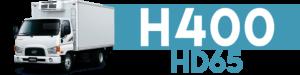 H400 HD65
