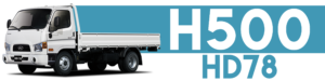 H500 HD78