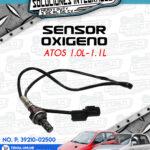 SENSOR OXIGENO ATOS 1.0L-1.1L