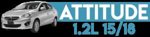 ATTITUDE 1.2L 2015-2018