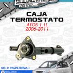 CAJA TERMOSTATO ATOS 1.1L